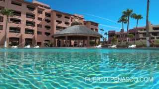 Marina Pinacate in Rocky Point, Mexico