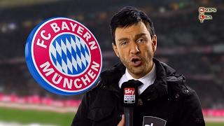 Lothar Matthäus geigt Bayern die Meinung!