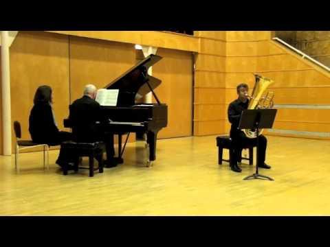 Tuba Solo - Carnival of Venice, J.B.Arban