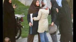 Womens Rights In Iran, SHAH of Iran