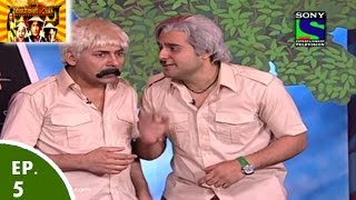 Comedy Circus - Chinchpokli to China - Episode 5 - Sudesh Bana Buzurg.