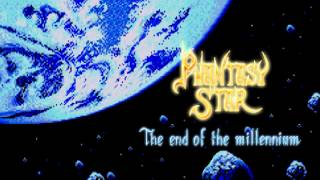 Phantasy Star IV OST 19 Her Last Breath