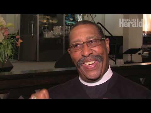 Boston Celtics chaplain Rev. Robert Gray talks 18 years of God and basketball