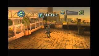 Repeat youtube video VideoTest Tortues Ninja (Xbox 360)