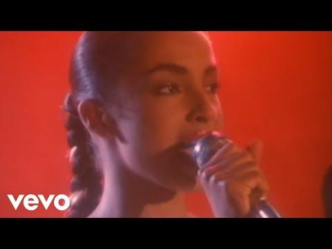 Sade - Smooth Operator (Official Video)