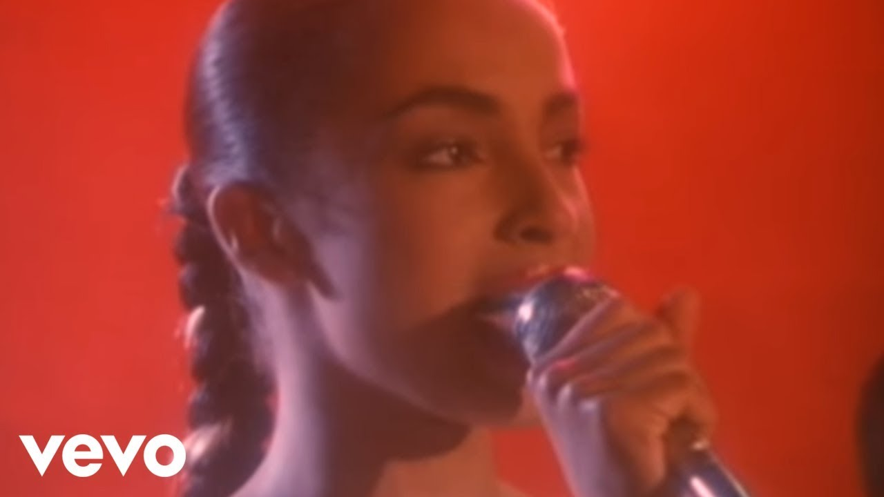 Download Sade - Smooth Operator (Official Music Video)