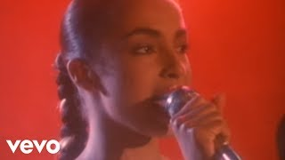 Sade - Smooth Operator - Official - 1984