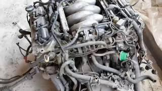 Honda legend k9 engine