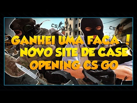 Cs go sites de apostas