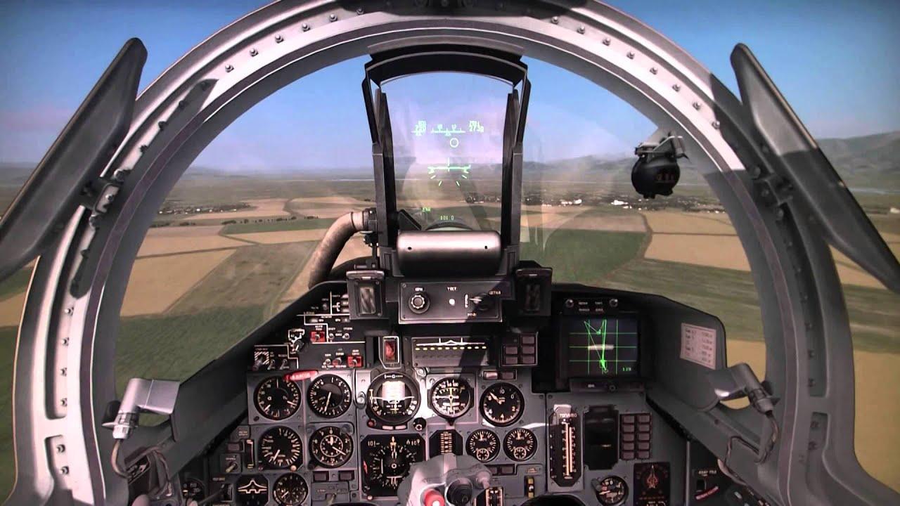 15 Cockpit f 15... F 15 Cockpit