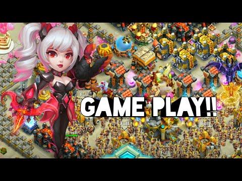 DOVE KEEPER SKIN GAME PLAY!