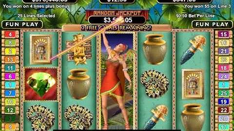 Slot Machine Empfehlung