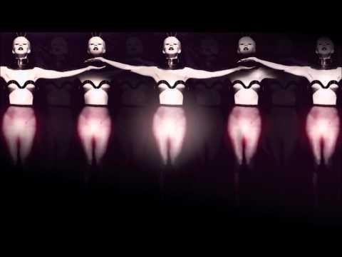 Christina Aguilera - Birds of Prey (Reuben Wu Ladytron Remix)
