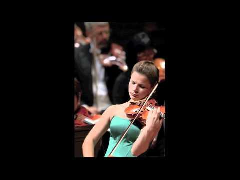 Bella Hristova, Tchaikovsky Violin Concerto - III. Finale. Allegro vivacissimo