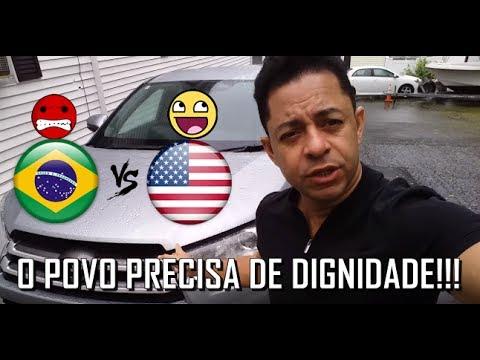 O POVO PRECISA DE DIGNIDADE!   Espalhem esse vídeo por favor!!!