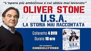 Oliver Stone - USA - La storia mai raccontata - intro