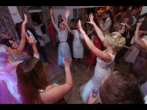 The Wedding of Jess & Phil | The Superlicks Party Band