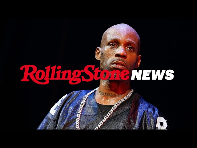 DMX: Prayer Vigil Set for Outside Hospital Where Rapper Remains on Life Support | RS News 4/5/21