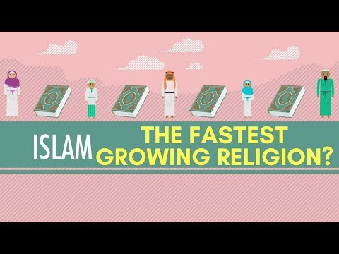 Is Islam the Fastest Growing Religion? (Myth v/s Reality)| Friday Sermon| 16.3.2018