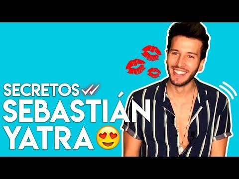 El Sebastián Yatra Que Nunca Antes Has Visto | Secretos