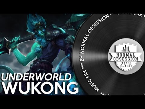 Underworld Wukong - Music Mix