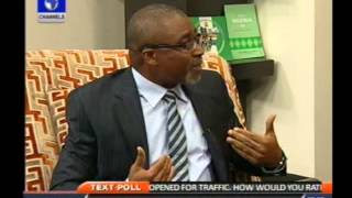 Ribadu Report: Filing a minority report should have been Oransanye