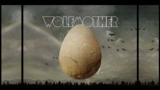 California Queen - Wolfmother With Lyrics