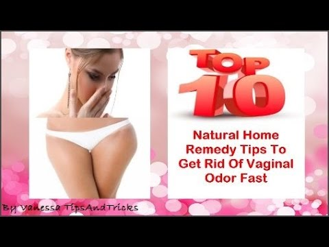 15 Home Remedies for Vaginal Odor Removal -