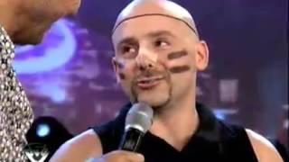 Showmatch 2011 - Una coreo caliente de José María Muscari