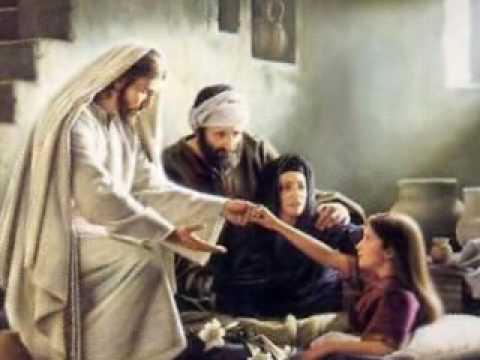 Zalig de armen van geest ( Blessed are the poor in spirit ) - Elly en Rikkert