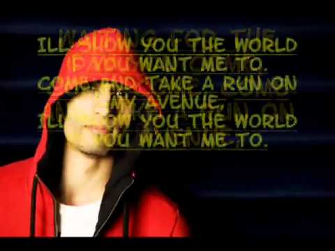 Lomaticc - Avenue (lyrics) - YouTube.flv
