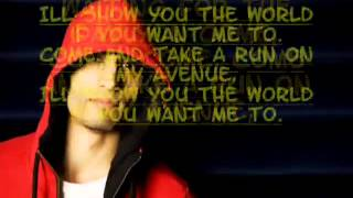 Lomaticc - Avenue (lyrics) - YouTube.flv