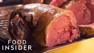 The Best Sunday Roast In London | Best Of The Best