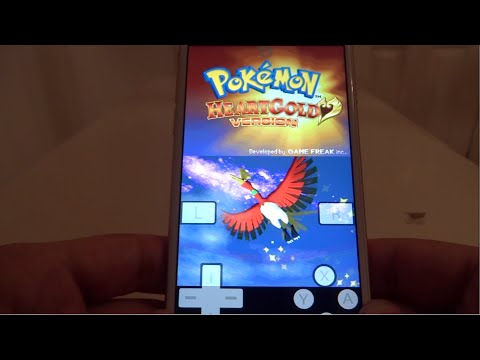 Nds for ios download | Download NDS4iOS on iOS (iPhone/iPad) using