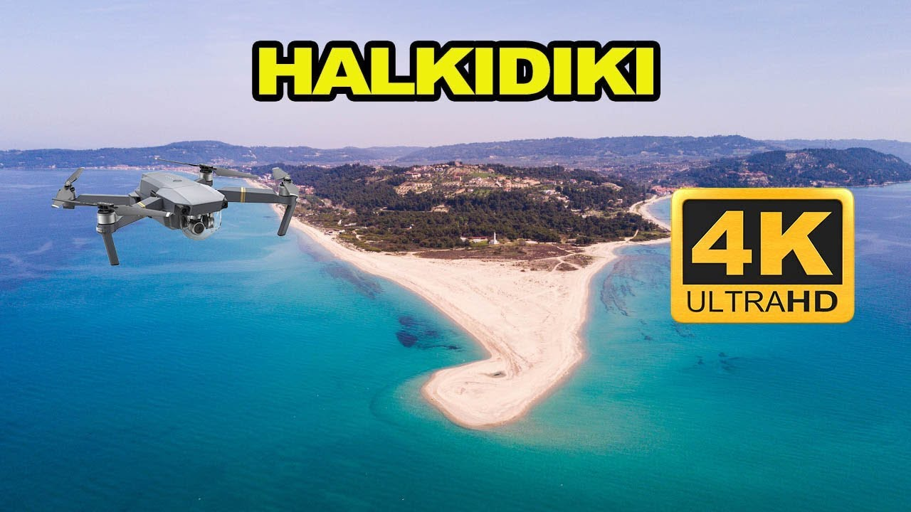 Reasons to visit Chalkidiki