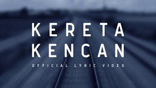 HIVI! - Kereta Kencan (Official Lyric Video)