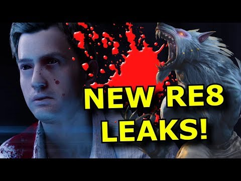"new-leaks-say-resident-evil-8-is-""dark-and-messed-up!!"""