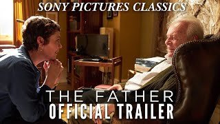 Download Lagu THE FATHER | Official Trailer (2020) mp3