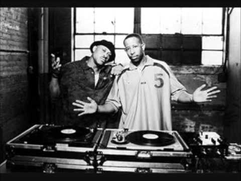 gang starr code of the streets remix