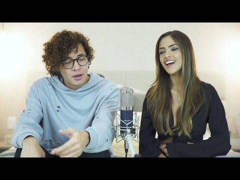 Linda - Projota ft Anavitória Gabi Luthai e Mauro Nakada Cover