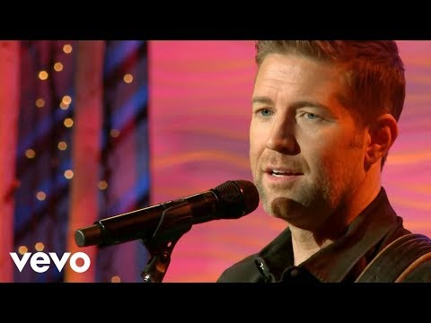 Josh Turner - Me and God (Live From Gaither Studios)