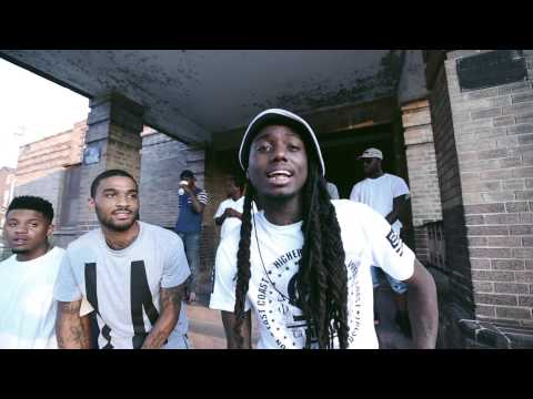 Luh Bottom x Vega Sills x Nicky Barness x lil st.louis x 100 - WE DON'T BEEF | Shot By @VickMont