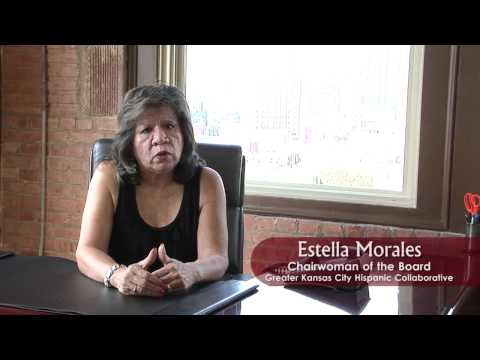 Community Learning Exchange - Estella Morales Inte...