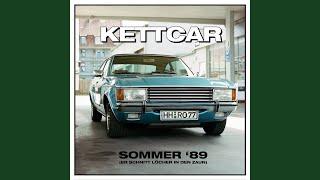 Sommer '89 (Er schnitt Löcher in den Zaun)