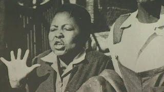 HOW MANDELA CHANGED MY LIFE - BBC NEWS