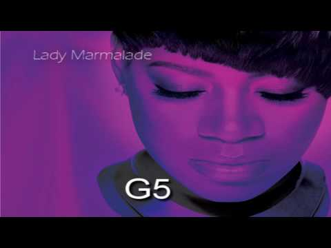 Fantasia's Vocal Range (C3-A#5)