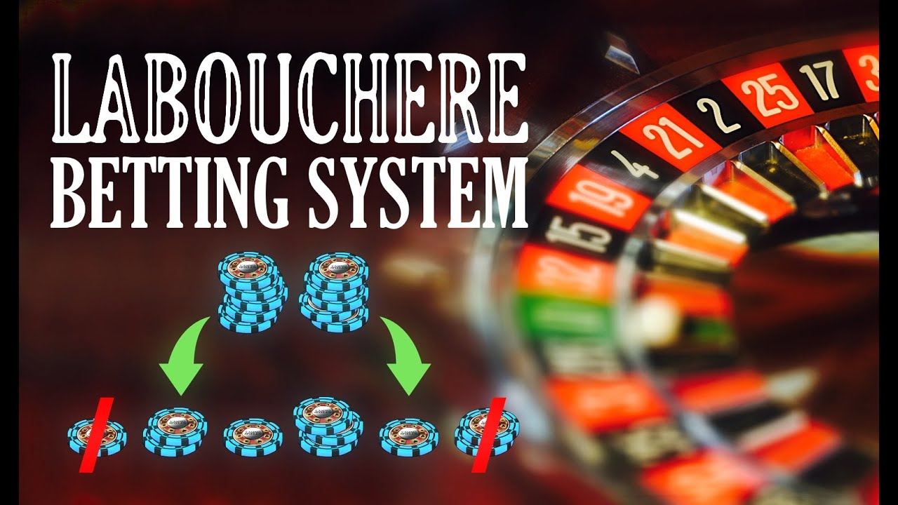Image result for labouchere roulette