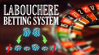 Win at Roulette with the Laboucher Betting System