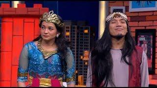 Kakanda Desta Ga Dapet Tuan Putri, Ratunya Juga Boleh