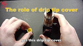 8 Tips You Need to Know about the Uwell Crown 3 Tank